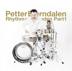 Not for the feint-hearted: Petter plays percussion-only versions of traditional Swedish tunes (http://berndalen.se/album/rhythm-of-sweden-part1/)