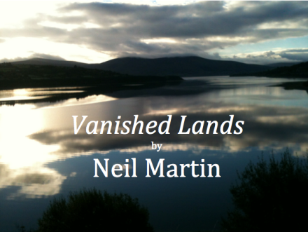 New Neil Martin composition