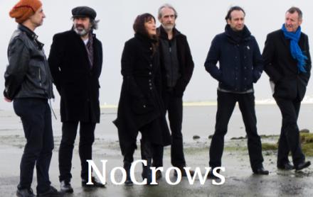 NoCrows